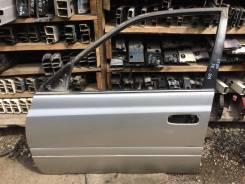 Дверь передняя левая Toyota Carina AT211