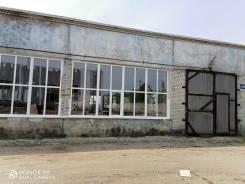 Сдам производственные помещения. 1 000,0кв.м., улица Автономная 5а, р-н Железнодорожный