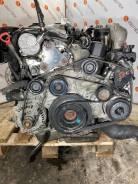 Контрактный двигатель Mercedes S-Class W220 OM648.960 3.2 CDI, 2004 г.