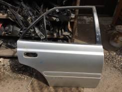 Дверь задняя правая Toyota Carina At211
