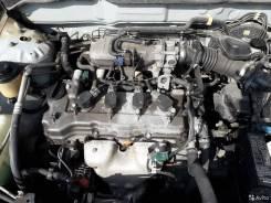 Двигатель QG15 Nissan almera 1.5