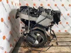 Двигатель Mercedes ML W163 OM612.963 2.7 CDI, 2003 г.