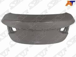 Крышка багажника Hyundai Elantra V/Avante 10-16 ST-HN29-075-0 STHN290750
