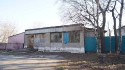 "Сдам в аренду здание с территорией в районе ресторана ""Харбин"". 250,0кв.м., Михайловское шоссе, р-н 6 км"