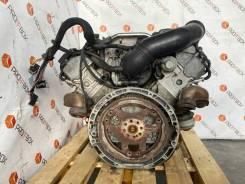 Контрактный двигатель Mercedes C-Class W203 M112.910 2.4I, 1998 г.