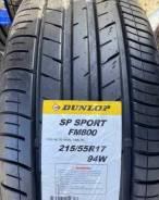 Dunlop SP Sport FM800, 215/55 R17