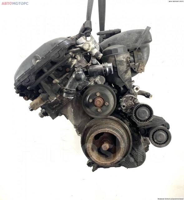 Двигатель BMW Z4 E85/E86 2003 3 л, Бензин ( 306S3, M54B30)