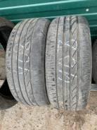 Bridgestone. летние, б/у, износ 60%