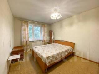 2-комнатная, улица Маковского 89. Седанка, агентство, 47,0кв.м. Комната