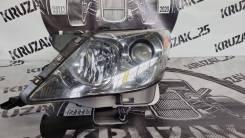 Фара передняя левая всборе LX570 2007-2012 Оригинал