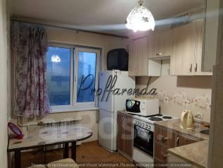 2-комнатная, улица Адмирала Кузнецова 74. 64, 71 микрорайоны, агентство, 53,0кв.м.
