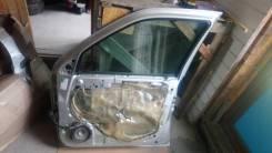 Дверь передняя правая Toyota Raum 2000