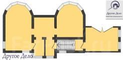 3-комнатная, улица Штормовая 15. Океанская, агентство, 180,0кв.м. План квартиры