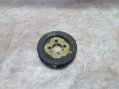 Шкив коленвала Hyundai Tucson 2007 [2312427400] JM D4EA 2312427400