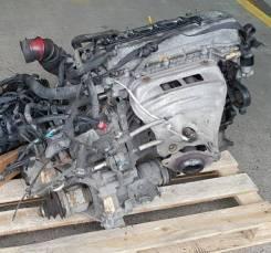 Контрактная МКПП Toyota 4ZZ-FE