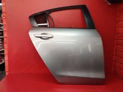 Дверь Задняя Правая Mazda 3 BL/ Mazda Axela (2009-2012)