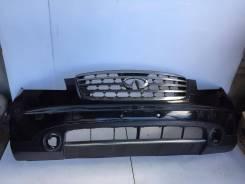 Бампер передний на Infiniti Fx35 Fx45 (S50)