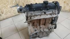 Двигатель (ДВС) Renault Megane III (2008–2014)