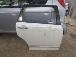 Дверь Honda Odyssey RB1 2003-2006г задняя правая