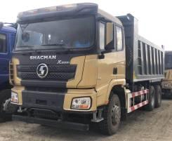Shaanxi Shacman X3000. 6x4, 11 596куб. см., 25 000кг., 6x4. Под заказ