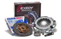 Комплект сцепления Exedy|LYNX|Valeo|низкая цена|доставка по РФ TYD124U