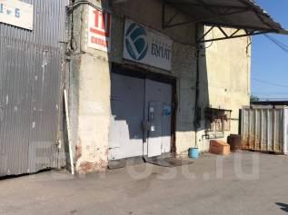 Сдам теплый склад 311,6 кв. м. в Хабаровске. 311,6кв.м., переулок Гаражный 4/3, р-н Железнодорожный