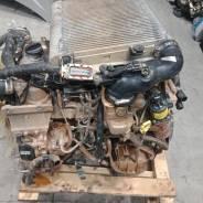Двигатель в сборе 4JJ1T Isuzu