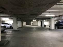Места парковочные. . Вид изнутри