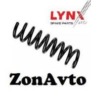 Пружина ходовой части | перед прав/лев | LYNXauto SC-1266 SC1266