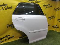 Дверь задняя правая цвет 062 Toyota harrier Lexus RX