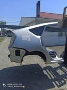 Половина кузова Toyota Prius NHW20 1NZ-FXE (1F7)