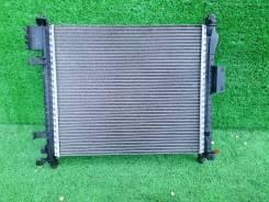 Радиатор основной Nissan NOTE DBA-E12 HR12DDR color K23