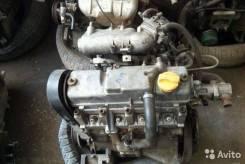 Двигатель инжекторный ЛАДА 2110 б/у