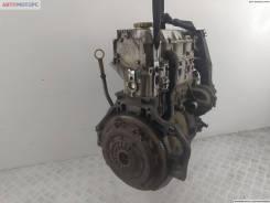 Двигатель Opel Vectra B 1995, 1.6 л, бензин (X16SZR)