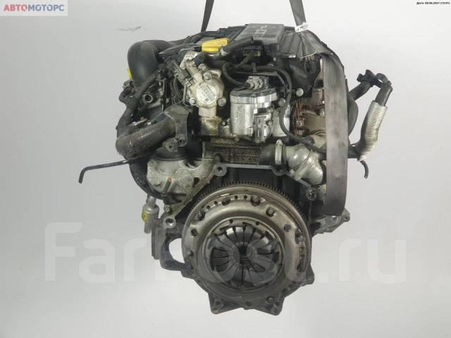 Двигатель Opel Signum 2002, 2.2 л, бензин (Z22YH)