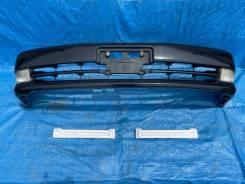 Бампер передний цвет:6N9 Toyota Chaser JZX100 [Kaitaiauto]
