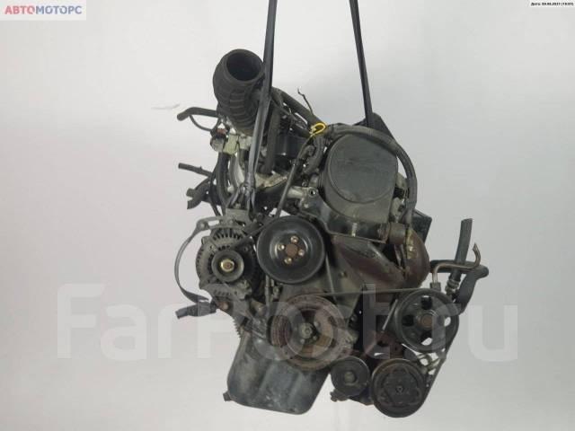 Двигатель Suzuki Baleno 1996, 1.6 л, бензин (G16B)