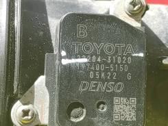 Датчик массового расхода воздуха Toyota [2220431020] 2220431020