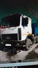 МАЗ 6422. Седельный тягач ЕВРО -3 2012 год, 11 000куб. см., 30 000кг., 6x4