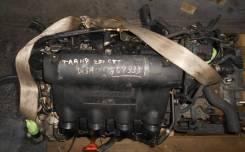 ДВС с КПП, Honda L13A - AT CVT SWRA GD1