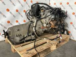 Контрактный двигатель Mercedes S-Class W220 M113.960 5.0I, 2000 г.