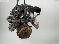 Двигатель Renault Megane III 2011, 1.6 л, бензин (K4M848)