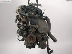 Двигатель Ford Focus II 2005, 1.8 л, дизель (KKDA)