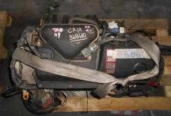 ДВС с КПП, Nissan CR12 - AT FF