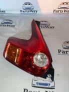 Стоп сигнал левый Nissan Juke YF15 265501KA0A 265501KA0A