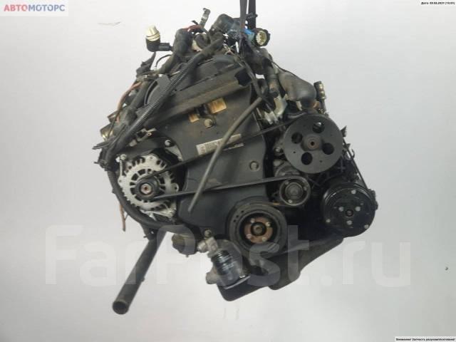 Двигатель Opel Omega B 1996, 2 л, бензин (X20XEV)