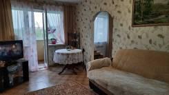 2-комнатная, улица Фрунзе 67. ост. Комсомольская, частное лицо, 44,2кв.м. Интерьер