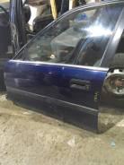 Дверь передняя левая Хонда Аккорд CB3 дефект