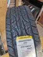 Dunlop Grandtrek AT3, 215/70 R16