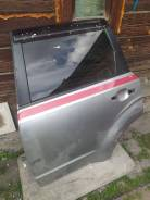 Subaru Forester Дверь левая задняя. C6Z